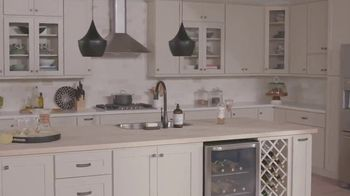 Cabinets To Go End of Summer Sale TV Spot, 'Kitchen Experts' - Thumbnail 1