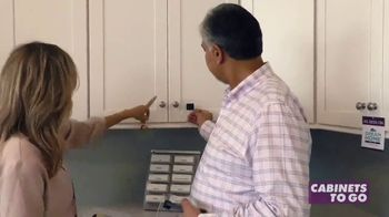 Cabinets To Go End of Summer Sale TV Spot, 'Kitchen Experts' - Thumbnail 4