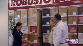 Cabinets To Go End of Summer Sale TV Spot, 'Kitchen Experts' - Thumbnail 5
