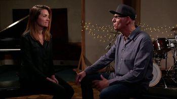 SAMHSA TV Spot, 'Talk: Reminiscing' Feat. Torrey DeVitto, Liberty DeVitto