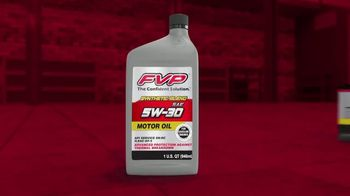 FVP Motor Oil TV Spot, 'What Works' - Thumbnail 4