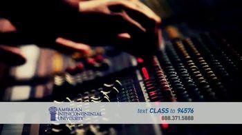 American InterContinental University TV Spot, 'Media Production' - Thumbnail 6