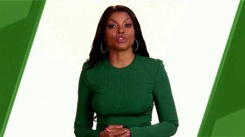 FOX TV Spot, 'Green It. Mean It.: Paperless Billing' Feat. Taraji P. Henson - Thumbnail 4