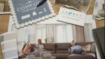 La-Z-Boy Labor Day Sale TV Spot, 'Favorite Spot: Recliners' - Thumbnail 2