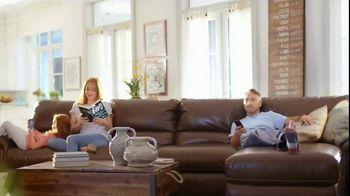 La-Z-Boy Labor Day Sale TV Spot, 'Favorite Spot: Recliners'