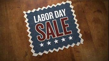 La-Z-Boy Labor Day Sale TV Spot, 'Favorite Spot: Recliners' - Thumbnail 6