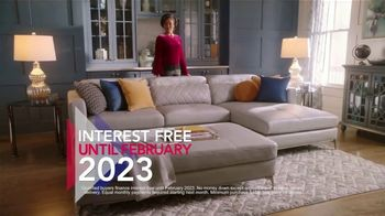 Rooms to Go Labor Day Sale TV Spot, 'Go Red, White and Blue' - Thumbnail 4