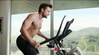 Bowflex Labor Day Sale TV Spot, 'Max Trainer: People Are Raving'