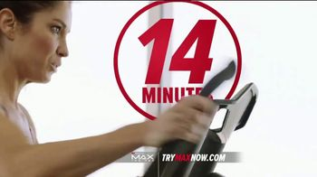 Bowflex Labor Day Sale TV Spot, 'Max Trainer: People Are Raving' - Thumbnail 6