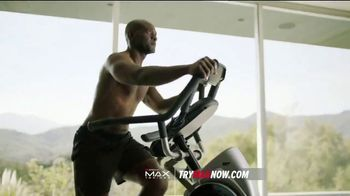 Bowflex Labor Day Sale TV Spot, 'Max Trainer: People Are Raving' - Thumbnail 7