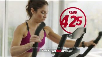 Bowflex Labor Day Sale TV Spot, 'Max Trainer: People Are Raving' - Thumbnail 9