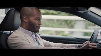 2019 Toyota Avalon TV Spot, 'Catch Me If You Can' [T1] - Thumbnail 5