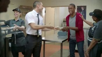 McDonald's TV Spot, 'Committed to Being America's Best First Job'