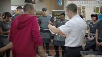 McDonald's TV Spot, 'Committed to Being America's Best First Job' - Thumbnail 5