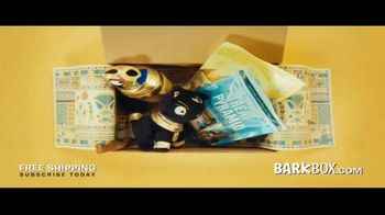 BarkBox TV Spot, 'New Toy: Free Shipping' - Thumbnail 6