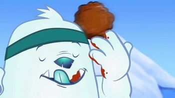 Yeti, Set, Go! TV Spot, 'Meatballs!' - Thumbnail 10