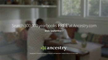 Ancestry TV Spot, 'Grandma: Not Ready for the Picture' - Thumbnail 7
