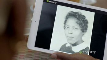 Ancestry TV Spot, 'Grandma: Not Ready for the Picture' - Thumbnail 3