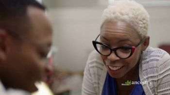 Ancestry TV Spot, 'Grandma: Not Ready for the Picture' - Thumbnail 4