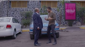 T-Mobile TV Spot, 'Univision: Eres de los nuestros' [Spanish] - Thumbnail 5