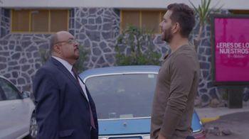 T-Mobile TV Spot, 'Univision: Eres de los nuestros' [Spanish] - Thumbnail 6