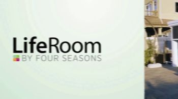 Four Seasons Sunrooms LifeRoom TV Spot, 'Future Technology' - Thumbnail 1