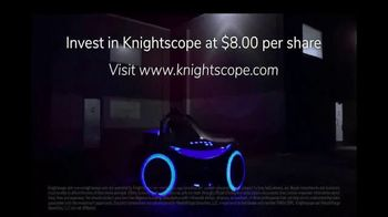 Knightscope TV Spot, 'Pioneers' - Thumbnail 9