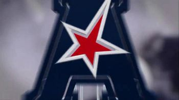 The American Athletic Conference TV Spot, 'Five Seasons' - Thumbnail 9