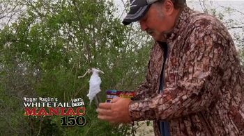 Roger Raglin's Whitetail Maniac 150 TV Spot, '25 Years Helping Sportsmen' - Thumbnail 1