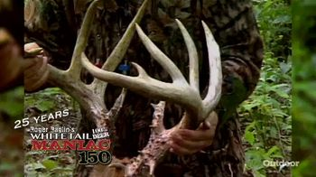 Roger Raglin's Whitetail Maniac 150 TV Spot, '25 Years Helping Sportsmen' - Thumbnail 9