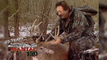 Roger Raglin's Whitetail Maniac 150 TV Spot, '25 Years Helping Sportsmen' - Thumbnail 4