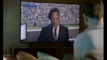 Allstate TV Spot, 'Mayhem Announcer' Featuring Dean Winters - Thumbnail 1
