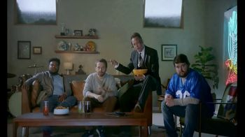 Allstate TV Spot, 'Mayhem Announcer' Featuring Dean Winters - Thumbnail 2