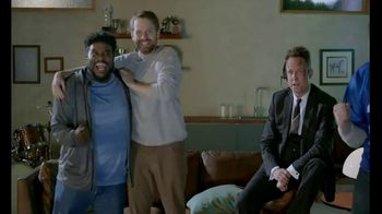 Allstate TV Spot, 'Mayhem Announcer' Featuring Dean Winters - Thumbnail 5