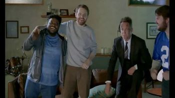 Allstate TV Spot, 'Mayhem Announcer' Featuring Dean Winters - Thumbnail 6