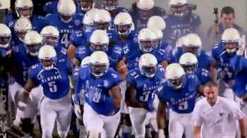 The American Athletic Conference TV Spot, 'Rising to Become Champions' - Thumbnail 4