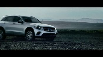Mercedes-Benz Labor Day Weekend Sales Event TV Spot, 'Greatness' [T2] - Thumbnail 1