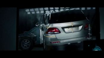 Mercedes-Benz Labor Day Weekend Sales Event TV Spot, 'Greatness' [T2] - Thumbnail 3
