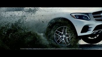 Mercedes-Benz Labor Day Weekend Sales Event TV Spot, 'Greatness' [T2] - Thumbnail 4
