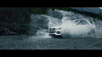 Mercedes-Benz Labor Day Weekend Sales Event TV Spot, 'Greatness' [T2] - Thumbnail 5