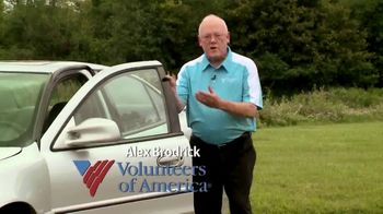Volunteers of America TV Spot, 'Donate Your Vehicle' - Thumbnail 4