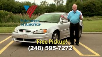 Volunteers of America TV Spot, 'Donate Your Vehicle' - Thumbnail 8