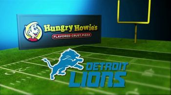 Hungry Howie's TV Spot, 'Clock Is Ticking: Red Zone' - Thumbnail 5