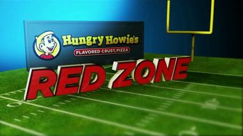 Hungry Howie's TV Spot, 'Clock Is Ticking: Red Zone' - Thumbnail 2