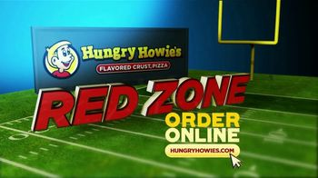 Hungry Howie's TV Spot, 'Clock Is Ticking: Red Zone' - Thumbnail 3