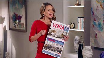 Rooms to Go Venta del Día del Trabajo TV Spot, 'Cupones' [Spanish] - Thumbnail 1