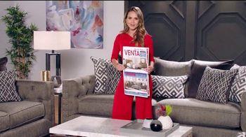 Rooms to Go Venta del Día del Trabajo TV Spot, 'Cupones' [Spanish] - Thumbnail 8