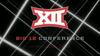 Big 12 Conference TV Spot, 'The Most Challenging Path' - Thumbnail 8