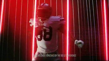 Big 12 Conference TV Spot, 'The Most Challenging Path' - Thumbnail 4