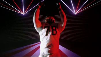 Big 12 Conference TV Spot, 'The Most Challenging Path' - Thumbnail 6